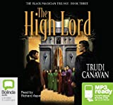 The High Lord: The Black Magician Trilogy Book 3 (MP3) (1742017363) by Trudi Canavan