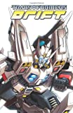 img - for Transformers: Drift (Transformers (Idw)) book / textbook / text book