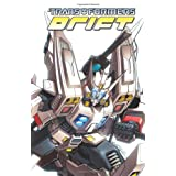 Transformers: Drift (Transformers (Idw))by IDW Publishing...