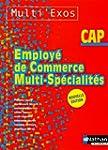 Employ� de commerce multi-sp�cialit�s...