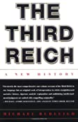 Amazon.com: The Third Reich: A New History (9780809093267): Michael Burleigh: Books