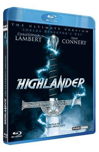 Highlander / Горец (1986)