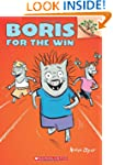 Boris #3: Boris for the Win: A Branch...