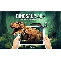 Dinosaur 4 D+ Flashcards