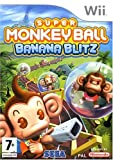 echange, troc Super monkey ball banana blitz