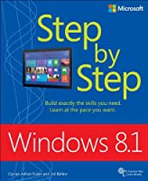 Windows 8.1 Step by Step