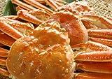 【冷凍】【訳あり・わけあり】ボイル姿ずわい蟹 たっぷり1.5kg 500g×3 詰め合わせ!丸ごと3杯入りボイルズワイガニ姿食べ放題! [その他]