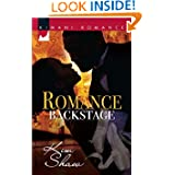 Romance Backstage Kimani ebook