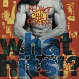 Red Hot Chili Peppers What Hits [VINYL]