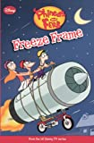Freeze Frame (Disney Phineas and Ferb)