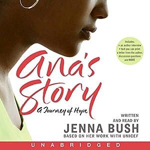 Ana's Story Audiobook