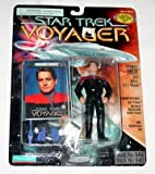 Star Trek Voyager - Commander Chakotay, First Officer