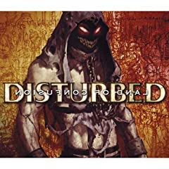 Disturbed [All Albums! & B-Sides] - JUMP IN THE FIRE