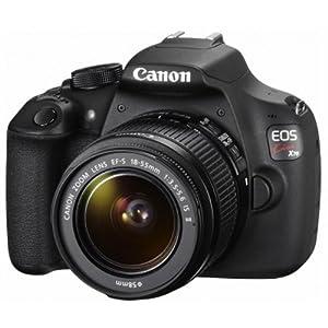 Canon デジタル一眼レフカメラ EOS Kiss X70 ブラック ボディ