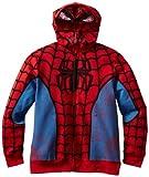 Marvel Boys' Spiderman Character Hoodie