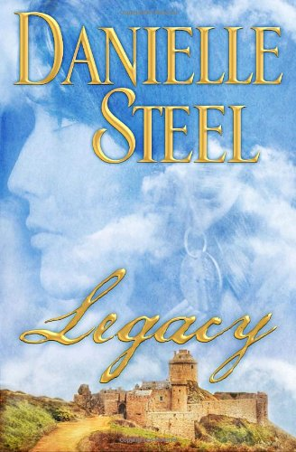 cover of 'Legacy' by Danielle Steele