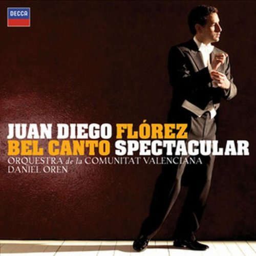 Bel Canto Espectacular - various artists - CD
