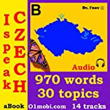img - for I Speak Czech (with Mozart) - Basic Volume book / textbook / text book