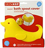 Skip Hop Bath Spout Cover, Ducky