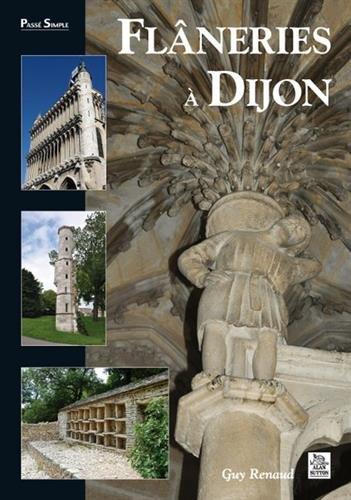Flâneries à Dijon