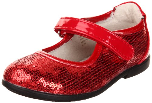 Ragg Vicky,Red,26 Eu (9.5 M Us Toddler) front-150853