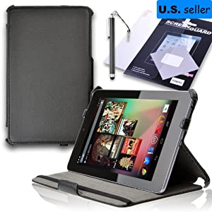 Amazon.com: Thankscase Ace Slim Fit Premium Leather Microfiber Cover