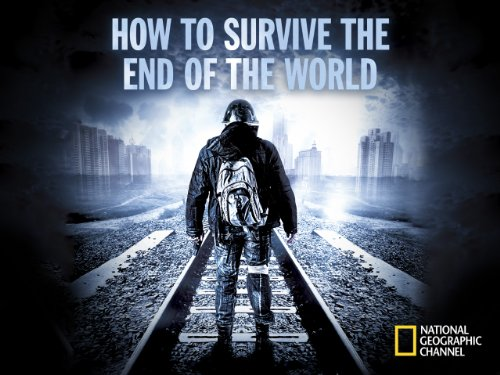 How To Survive The End of the World Season 1
