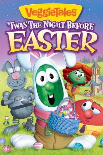 VeggieTales: 'Twas the Night Before Easter