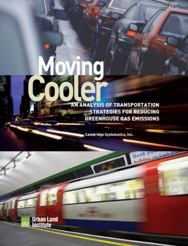 Moving Cooler: Surface Transportation and Climate Change