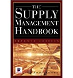 img - for [(The Supply Management Handbook )] [Author: Joseph L. Cavinato] [Jul-2006] book / textbook / text book