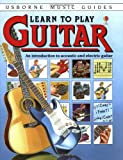 Learn to Play Guitar (0746001932) by Somerville, L.
