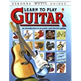 Learn to Play Guitarby Louisa Somerville
