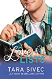 Love and Lists (Chocoholics #1)