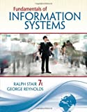 Fundamentals of Information Systems (1133629628) by Stair, Ralph