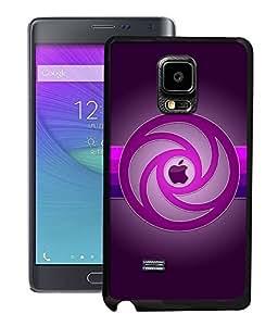Crazymonk Premium Digital Printed Back Cover For Samsung Galaxy Note Edge