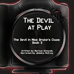 The Devil at Play Audiobook
