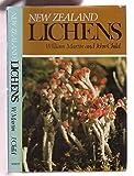 New Zealand Lichens (0589006320) by Martin, William