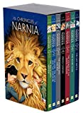The Chronicles of Narnia Box Set (Books 1 to 7) (Paperback)