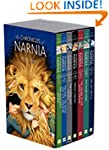 The Chronicles of Narnia Box Set (Boo...