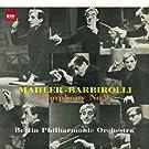 Mahler:Symphony No.9 [24bit]
