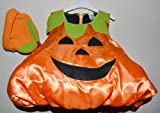 Baby Gear Baby Bubble Pumpkin Costume - 6-12 Months
