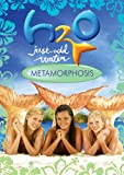 H2O: Just Add Water: The Metamorphosis [Season 1 Movie]