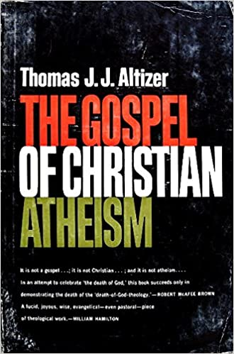 _The Gospel of Christian Atheism