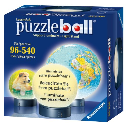 Ravensburger puzzleball Light Stand
