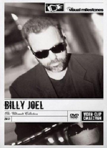 Billy Joel: The Ultimate Collection [DVD] [2008]