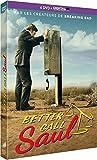 Better Call Saul - Saison 1 [DVD + Copie digitale] (dvd)
