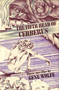"Cover of ""The Fifth Head of Cerberus"""