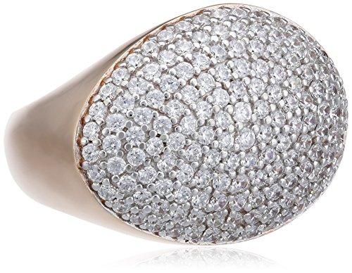 Esprit - NELIA, Anello in argento 925, donna, 19