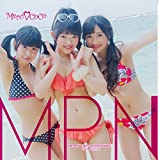 M・P・N (Mercoco Party Night)(初回限定盤A)(水着ジャケット)