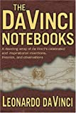 The Da Vinci Notebooks (1559707992) by Leonardo
